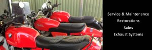 Highlands Classics Motorcycle Services